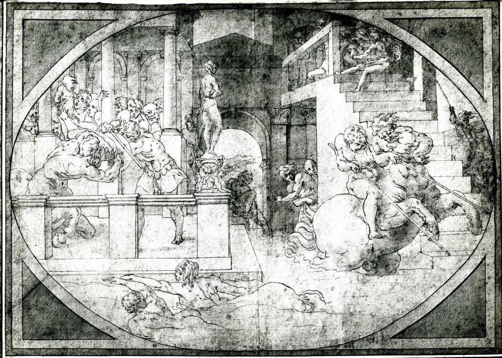 D.53 Education of Achilles