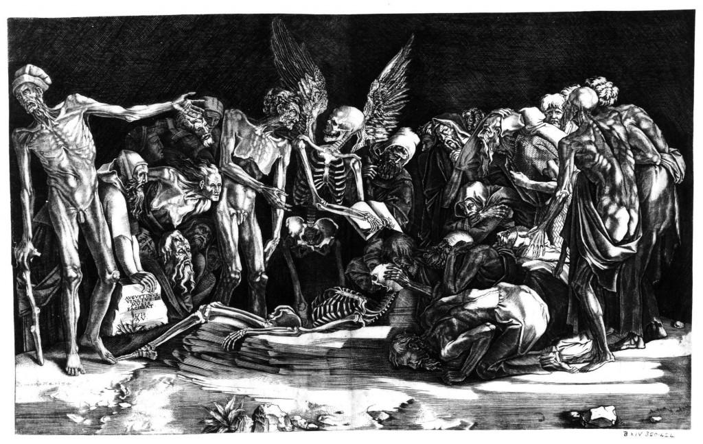 E.109 Allegory
