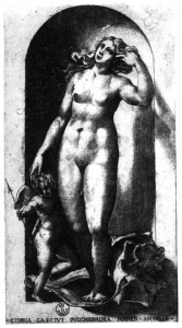 E.35 Caraglio Venus Florence