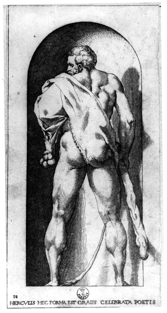 E.40 Caraglio Hercules