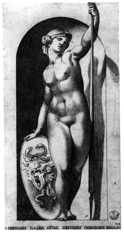E.45 Caraglio Minerva