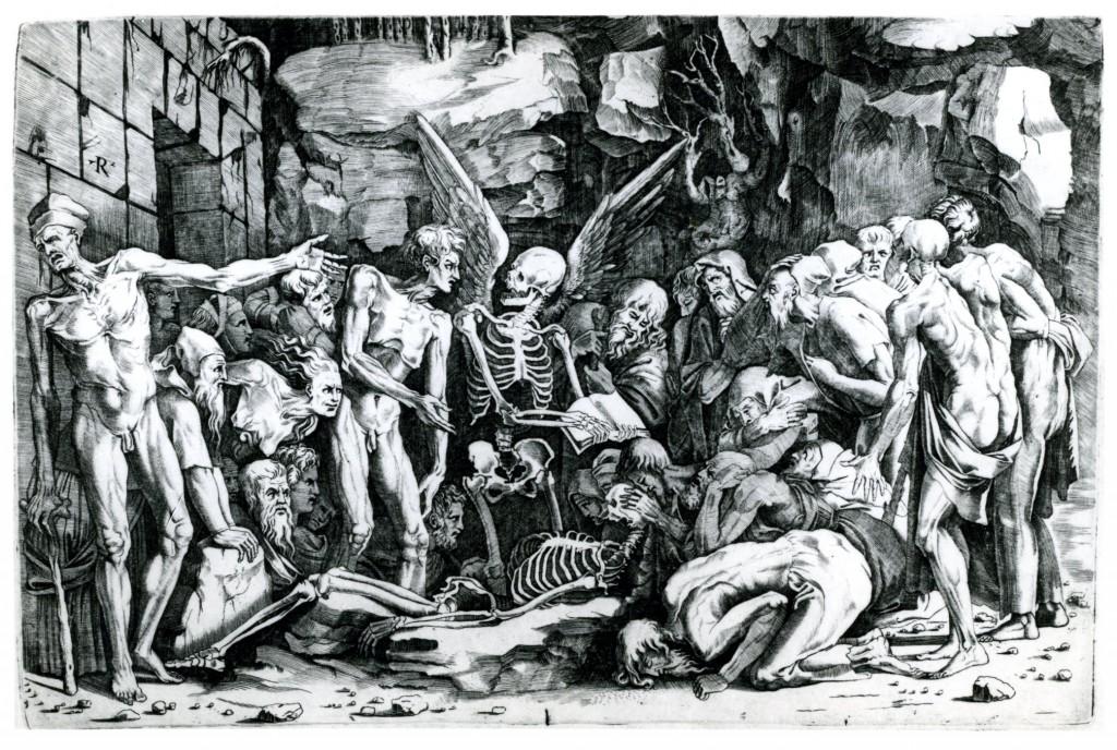 E.51 Dente Allegory
