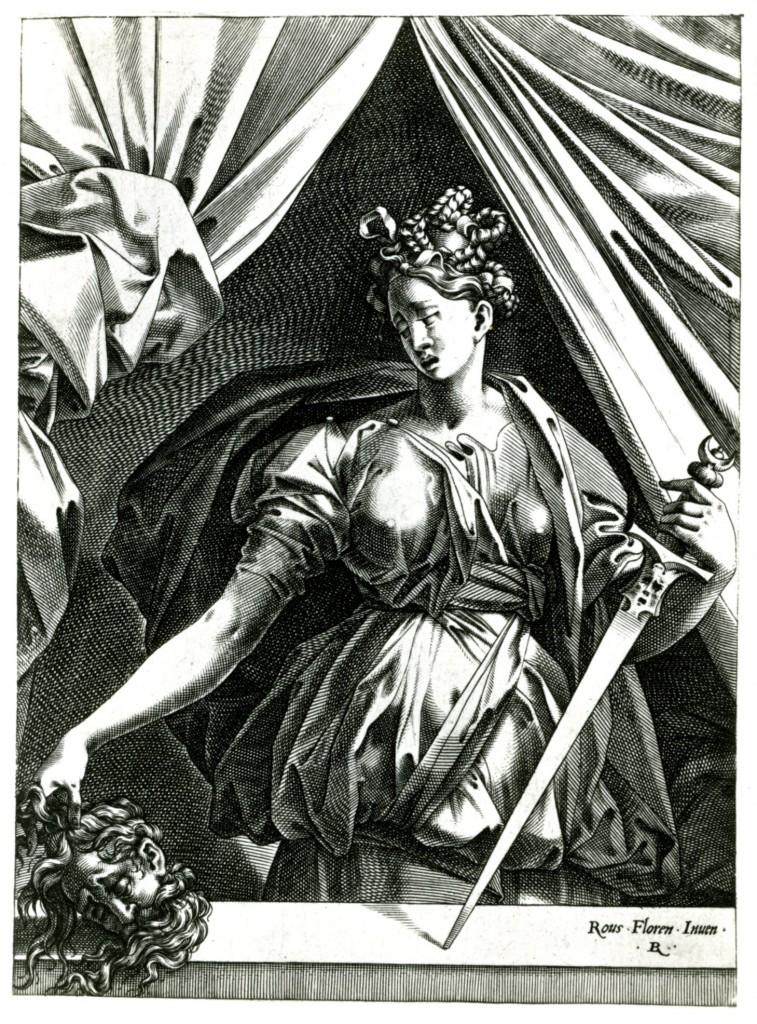 E.7 Boyvin Judith Vienna
