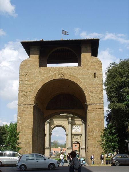 Fig. Porta San Gallo