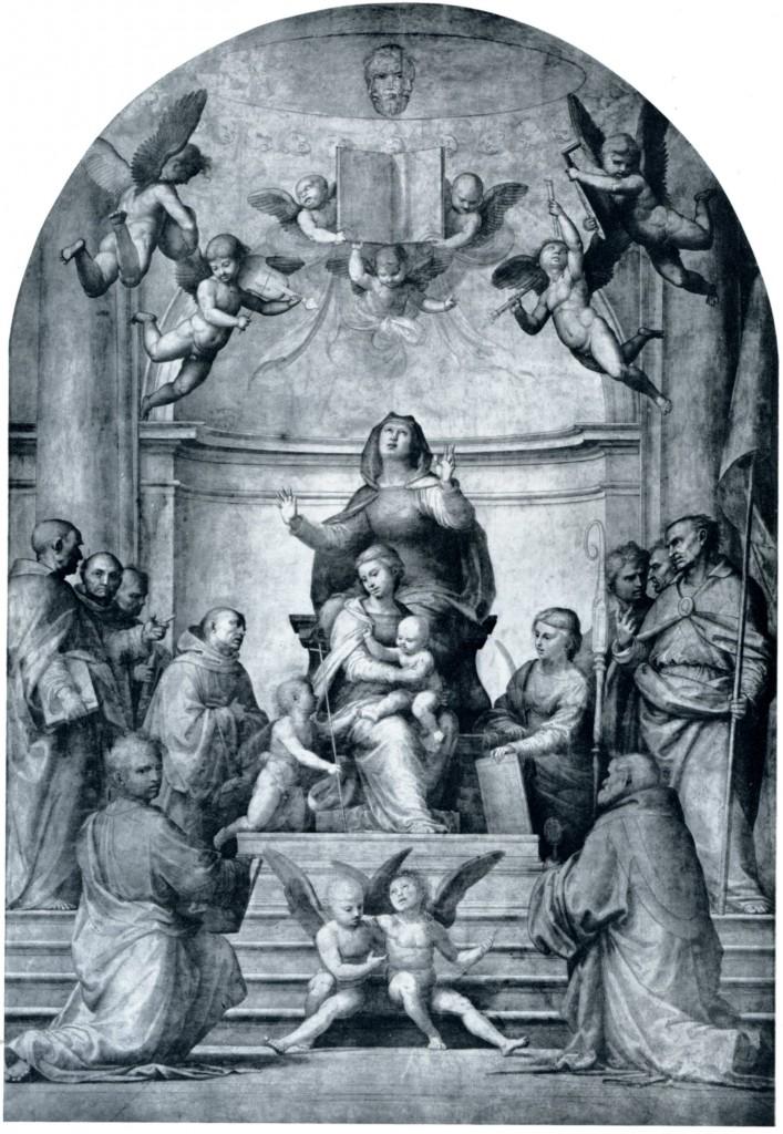 Fig. St. Anne Altar
