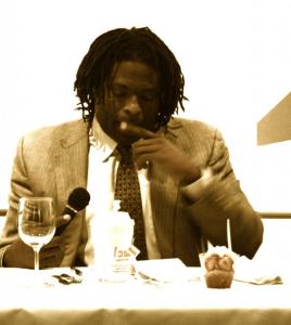 Professor Tyrone Simpson