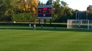 Soccer Game 3
