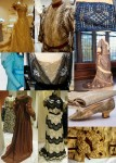 Announcement image for A Glimpse into Vassar's Secret Closet: An informal exhibition of final projects from the Historic Costume Preservation Workshop