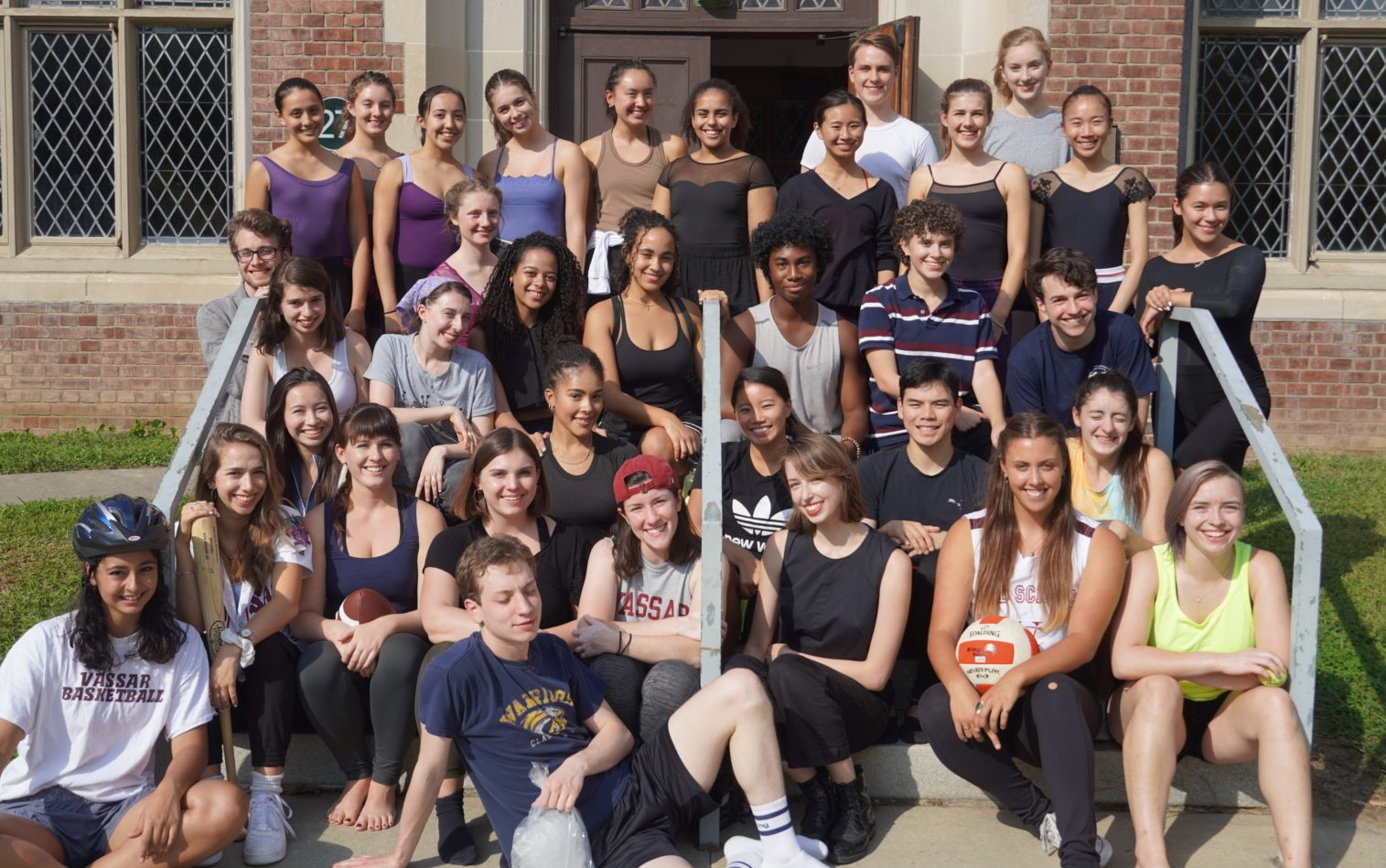 Vassar Repertory Dance Theatre: featured image